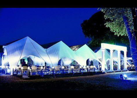 Ресторанный комплекс Bridge Lounge