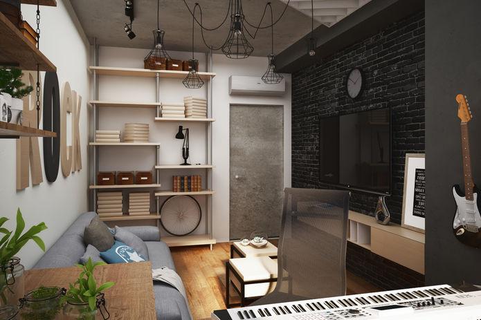 Квартира в ЖК «Времена года»
