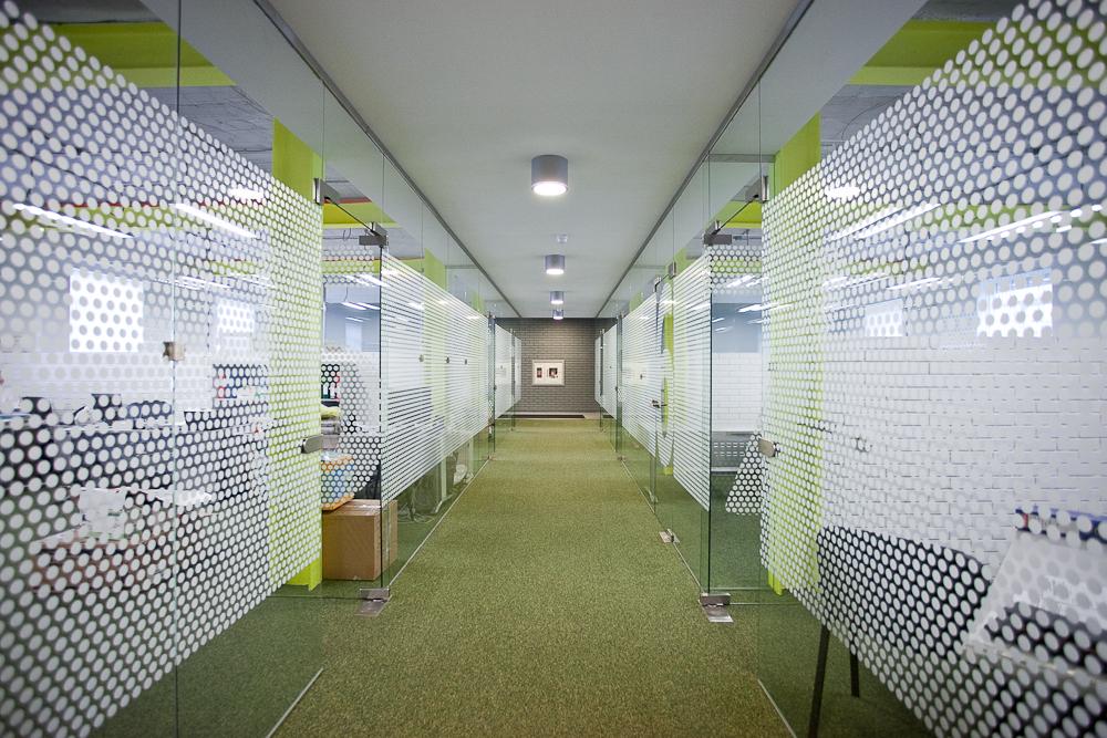 Офис компании «Петровский автоцентр» 1